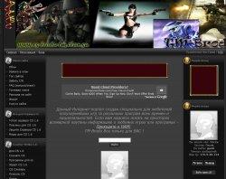 TM-Brodu Все только для Вас! : сайт - http://cs-brodu-tm.clan.su