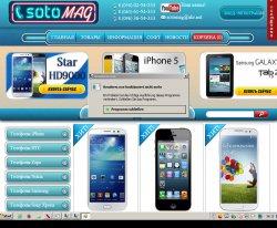 СотоМаг : сайт - http://sotomag.com.ua/